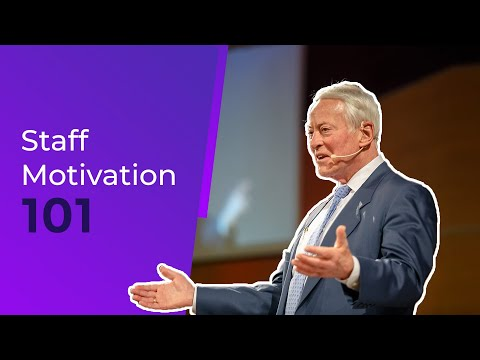 6 Ways to Motivate Your Team | Brian Tracy