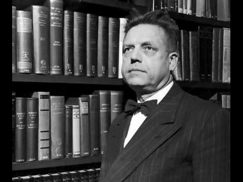 Documental Alfred Kinsey,  El científico del Sexo (1/6)