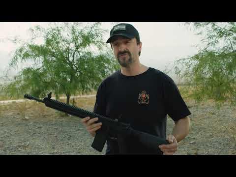 Springfield Armory SAINT Edge | Mike Humphries Part 1