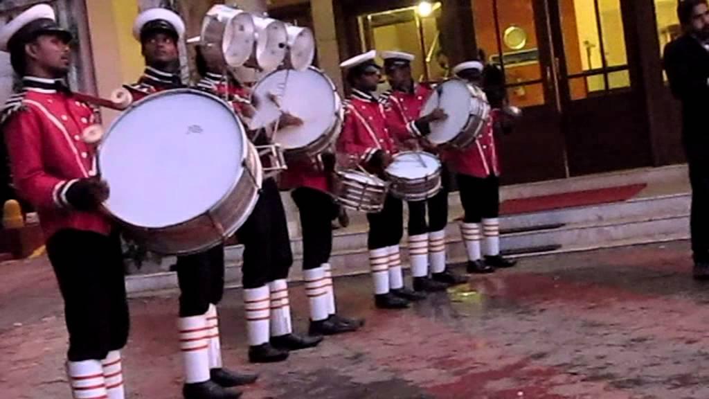 NATIONAL BAND MUSIC AAJ MERI YAAR KI SHAADI1