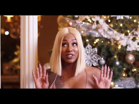 This Christmas - Kissie Lee ft. Keke Wyatt [Official Music Video]
