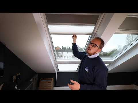 A Guide To Velux Cabrio Windows, Roade