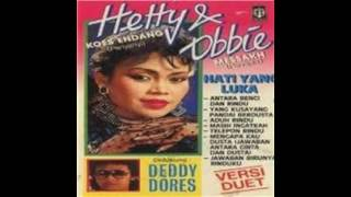 Download Lagu Hetty Koes Endang - Antara Benci Dan Rindu mp3