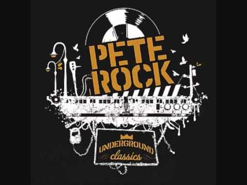 Pete Rock - Underground Classics - Back On The Block & Cant Stop The Prophet