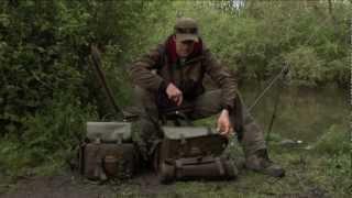 Fox Specialist Fishing TV:  Specialist Bucket Carryall's