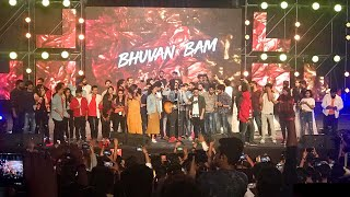 Bb ki vines | carryminarti | Gauravzone | Youtube fanfest 2018