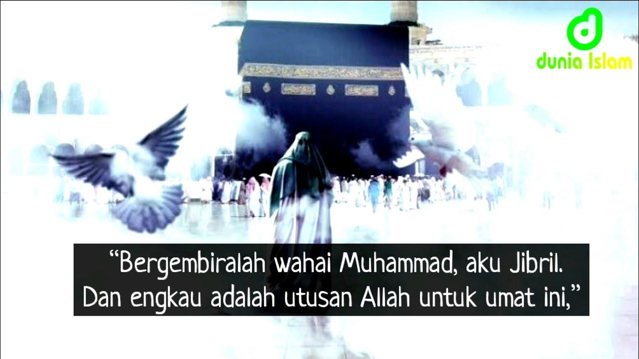 3 Peristiwa Besar Nabi Muhammad Di Bulan Ramadhan