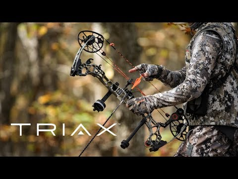 Introducing the 2018 TRIAX