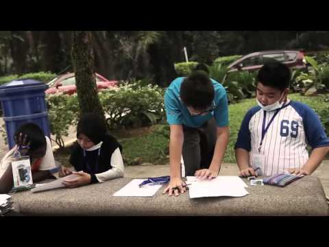 National Space Challenge 2015 : Highlights