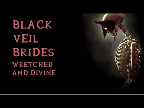Black Veil Brides-Wretched And Divine [FULL ALBUM] | Doovi
