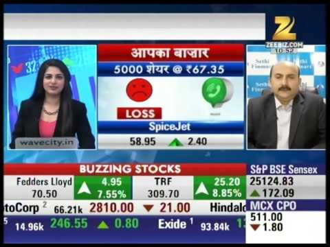 Expert analysis on Spicejet: Aap Ka Bazaar