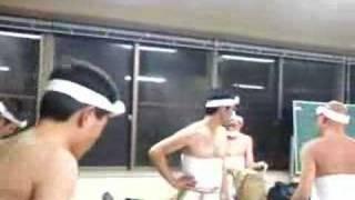 竹駒神社の裸参り thumbnail
