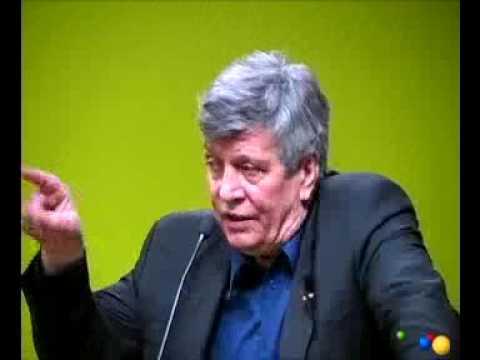 MIT Clean Tech/GABA Lecture with Dr. Hermann Scheer