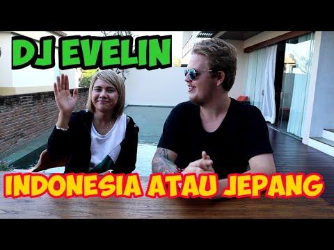 Ternyata Kita Berdua Mencintai Indonesia