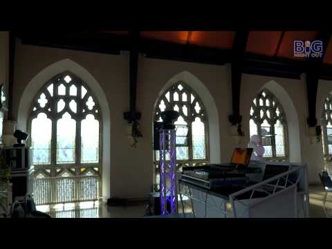 Wedding at Clifton College Bristol - Big Night Out