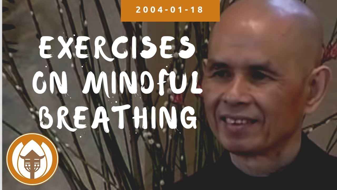 Thich Nhat Hanh Dharma Talks - Talks given by Thay and Senior Dharma