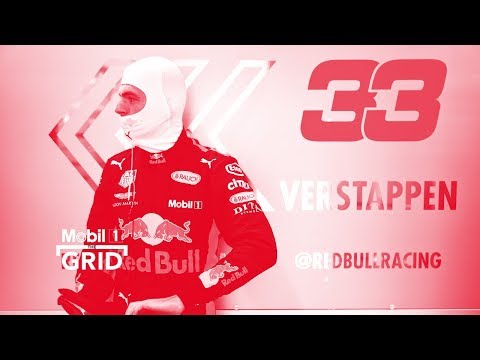 Stars & Stripes – Max Verstappen & Daniel Ricciardo On F1's US & Mexican Grands Prix | M1TG