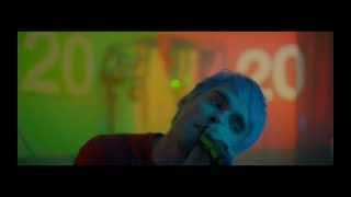 "Waterparks ""NOT WARRIORS/CRYBABY"" (Official Music Video)"