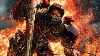 Halo | Transformers: Age of Extinction * Ultimate Fan Trailer Mashup II * HD (720p)