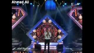 الهضبة عمرو دياب يغنى اغنية سبت فراغ كبير على طريقة الموال حزينة اوووووى - مهرجان هلا فبراير
