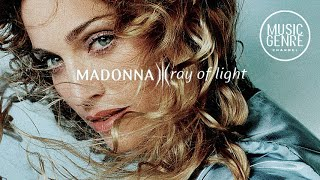 Madonna - ray of light (deluxe edition) mp3