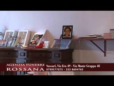 Agenzia Funebre Rossana 2015