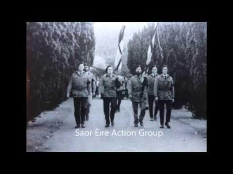 Saor Éire Action Group,  1967-1975 The vanguard of  Trotskyist revolution in  Ireland'