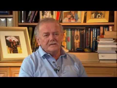 Geoffrey Palmer and Dame Judi Dench on who Bob Larbey is