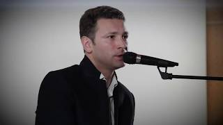 Антон Хабаров. Творческая встреча с Балашовскими зрителями.