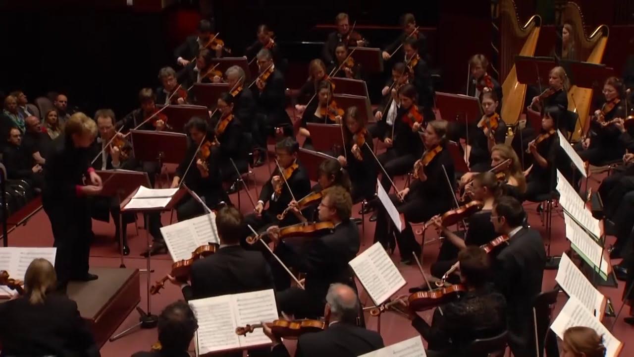 Schostakowitsch 8. Sinfonie
