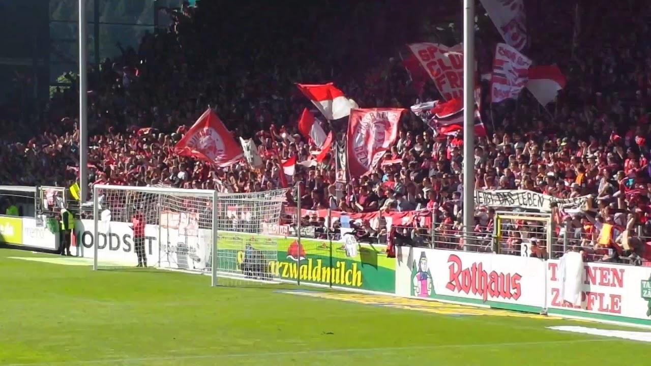 Sc Freiburg Song