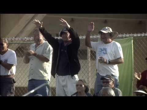 University of Hawaii Softball Hype Video 2014