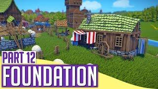 Foundation   PROBLEM SOLVING (#12)