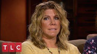 Meri Recalls Her Catfishing Nightmare   Sister Wives