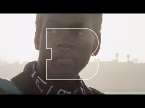 Shamir - In For The Kill & Demon   A Take Away Show