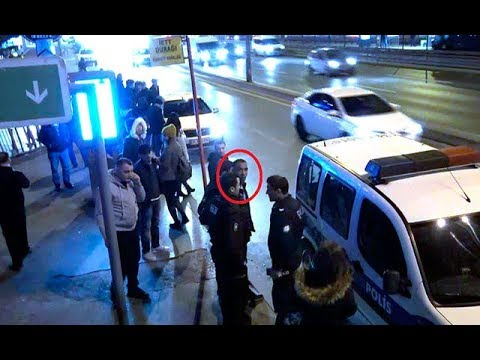 Metrobüste 11 yaşındaki kıza taciz iddiası: Faslı şüpheli gözaltında