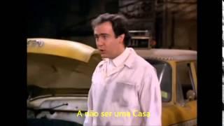 Andy Kaufman - Você só precisa de uma coisa na vida (LEGENDADO)