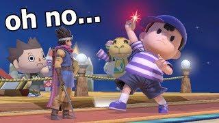 Hilarious Hero Shenanigans in Smash Ultimate #2