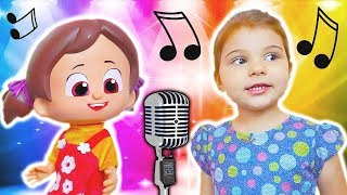 Children's songs we sang - and sang Nilo Eylul- fun kids Video - TV tontik