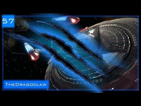 [57] Let's Play Star Trek Online (w/ Spacemonkey and Tiber)