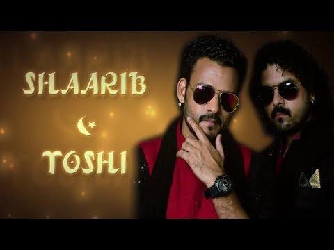 Shaarib & Toshi | Sufi Showreel
