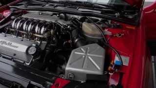 【Garage Verde】 ALFA Romeo 164 Q4