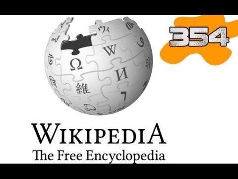 8 COSAS QUE NO CONOCIAS DE WIKIPEDIA | 354 Datos Curiosos