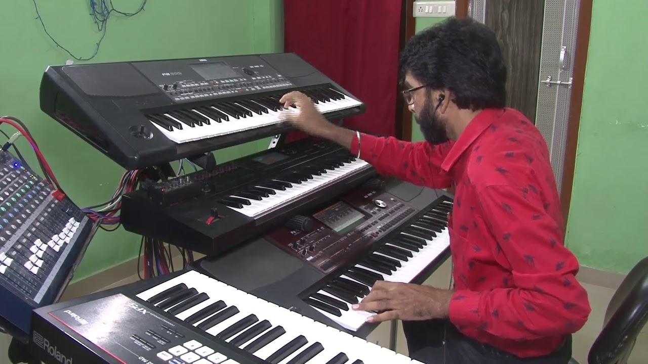 Tum Dil Ki Dhadkan Mein.pls use 🎧.Cover Instrumental.Harjeet singh pappu