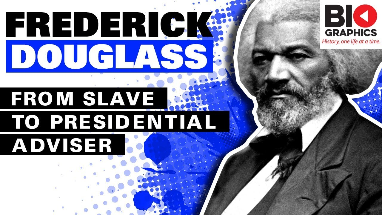 Frederick Douglass: A world Changer