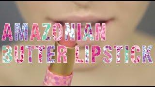 Amazonian butter lipstick Thumbnail