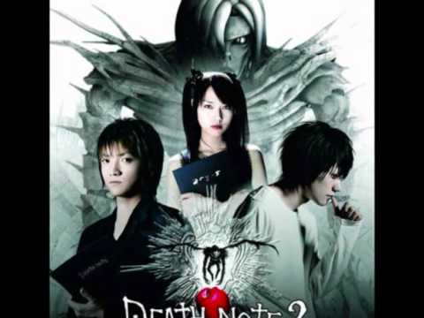 Death Note: Kira's Revenge - Heart of Misery (Soundtrack) [Request] (Lyrics)