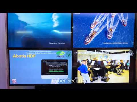 eMaritime Group at Crew Connect Global 2016