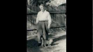 Tribute to John Fante