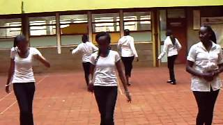 KENYA MEDICAL TRAINING COLLEGE NYERI  SALSA DANCE GOES INTERNATIONAL